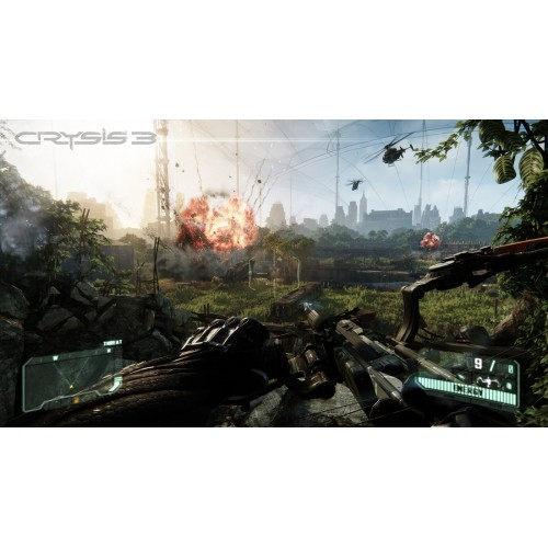 how to download crysis 3 for pc