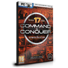 Command & Conquer The Collection