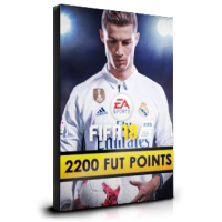 Fifa 18 UT 2200 Points