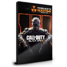 Call of Duty Black Ops 3 + Nuke Town