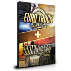 Euro Truck Simulator 2 - Fast Expansion