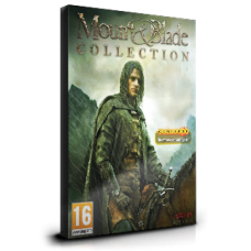 Mount Blade Full Collection