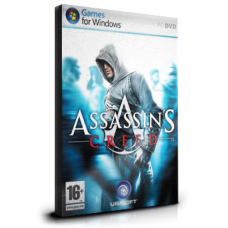 Assassins Creed Director's Cut Edition